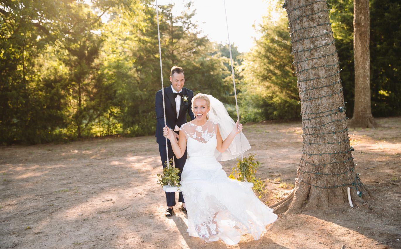 Firefly Gardens Wedding