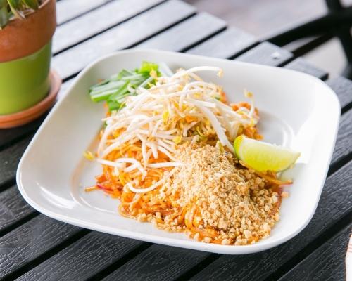 Pakpao Thai Food